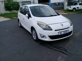 Renault Grand Scenic II 1.9DCI For Sale