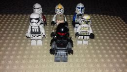 Star Wars figurki Lego 8.