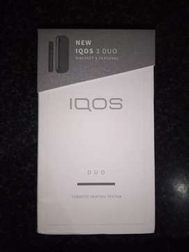 Iqos 3 Duo Vape For Sale