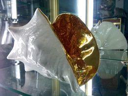 Новая Морская ракушка-фарфор Италия Vittorio Sabadin.