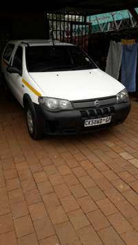 Image of Bakkie for sale