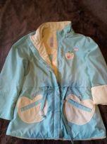 Курточка, ветровка, пальто