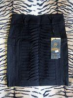 Черная юбка новая на подростка