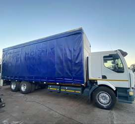 14 tonne truck for Hire