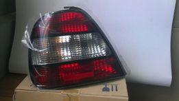 Фонарь задний Новый Леганза Leganza левый седан 96206580