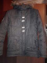Куртка подростковая Donilo , 164 зима