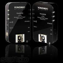 Радиосинхронизатор Yongnuo YN622N II (YN-622N II) для Nikon i-TTL