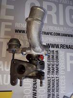 Турбіна Renault Trafic 1.9 dci 751768-5004S