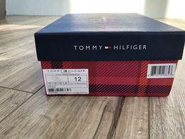 Новые кеды Tommy Hilfiger