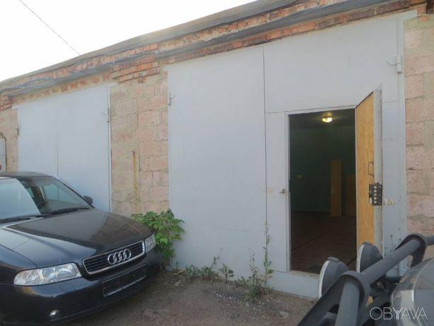 сдам гараж под СТО Бровары - изображение 3