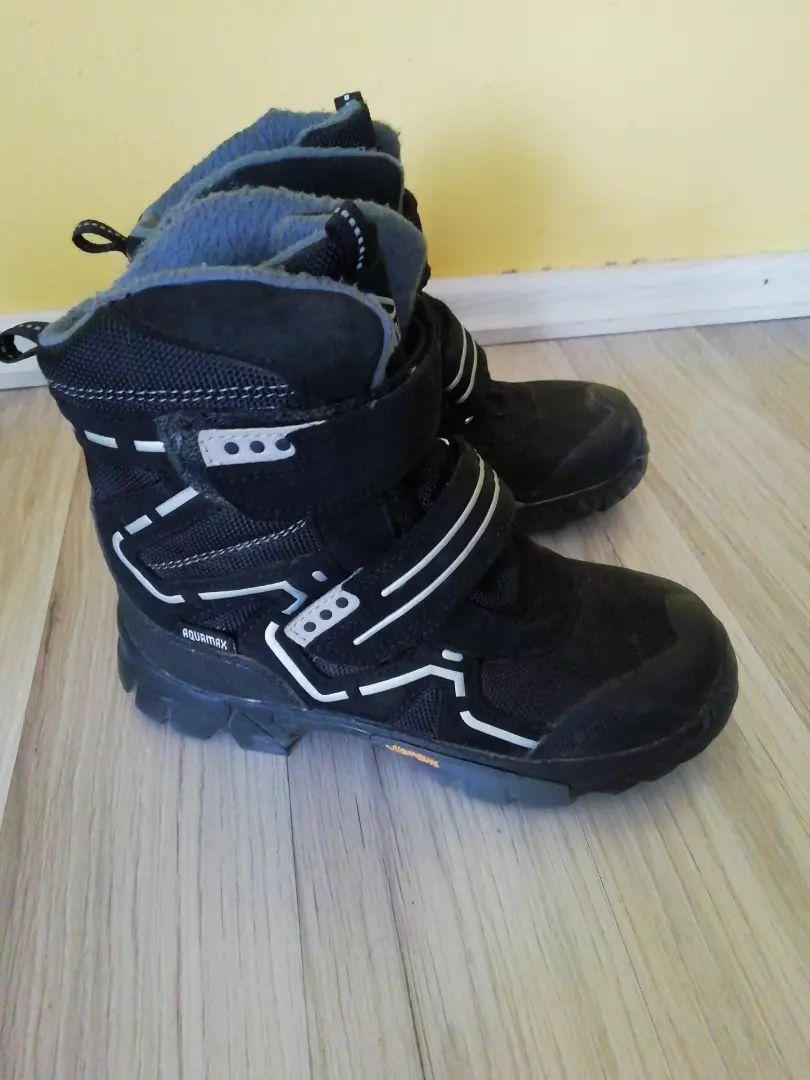 Zimski škornji 32 0