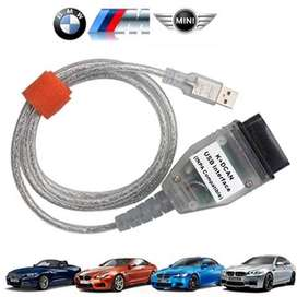 BMW INPA K+D-CAN Cable *UPDATED*