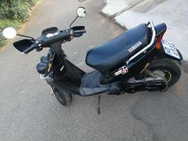 Bws yamaha 100cc 2stroke scooter for sale