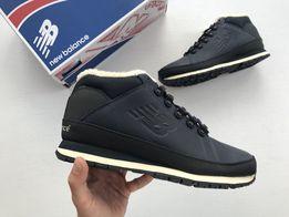 Ботинки New Balance 754 H754LFN оригинал кожаные