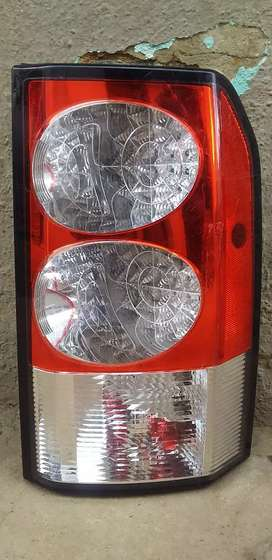 Land Rover Discovery 4 right rear LED tail light for sale