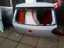 VW Polo 8 Tailgate