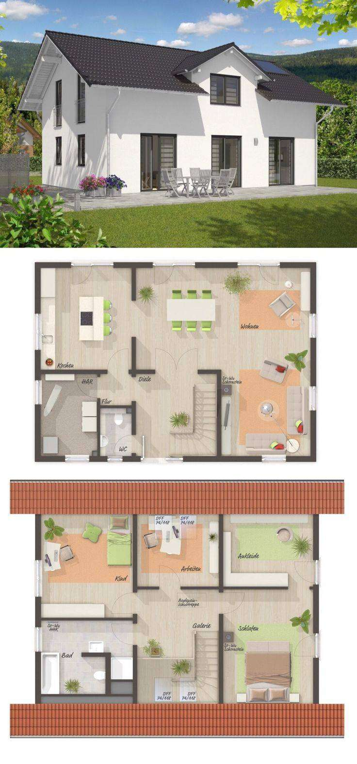 Building plans and construction architecture 0
