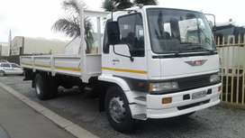 Hino Drop side for sale at affordable price