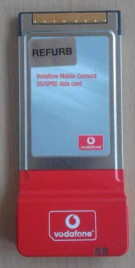 Vodafone Mobile Connect 3G