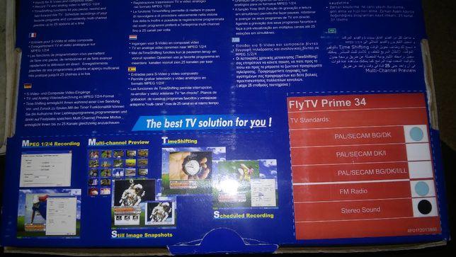 TВ-тюнер LifeView FlyTV Prime 34 Черкассы - изображение 5