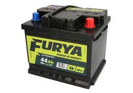 Akumulator 44Ah 380A BANNER FURYA Akumulatory Gwarancja Niskiej Ceny