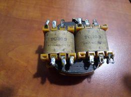 трансформатор ТС-10-3