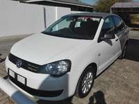 Image of 2013 VW Polo Vivo 14 Trend Sedan A/T