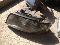 Image of Good condition Genuine clean Audi B6 LHS headlight for sale