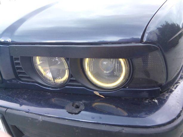 Разборка запчасти BMW E34 M50 b20 рестайлинг бмв е34 шрот Сумы - изображение 6