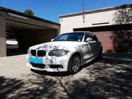 BMW 125i M Coupe