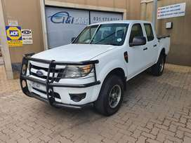 Reliable Ford Ranger 2.5L XL #Price Negotiable