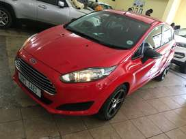2015 FORD FIESTA A/T FOR SALE