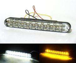 Автомобильные ходовые огни с функцией поворотниковHY-025