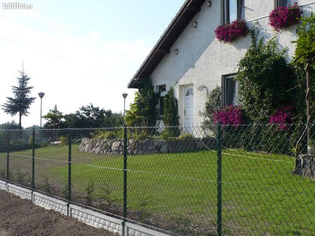 PRODUCENT Ogrodzenia nowoczesne, płoty, siatki, panele ogrodzeniowe. Krotoszyn - image 4