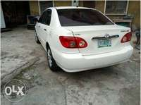 Direct 2007 Toyota Corolla Super Clean Like Toks Just Buy and Drive 0