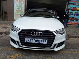 Audi RS3 TFSi Automatic 2019 model for SELL