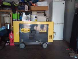 19 KVA 3 phase Bundu power generator