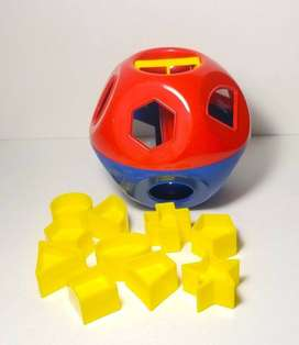 Tupperware Shape O Toy - WANTED