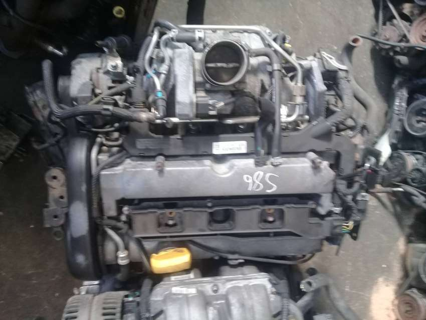 Opel Astra 1.6 16v engine for sale 0
