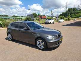 2008 BMW 1 SERIES 118i - EXCELLENT CONDITION