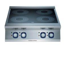 Аренда жарочной и варочной поверхности: электрической плиты ВОК (WOK)