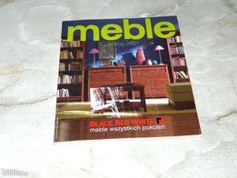 Katalog Meble Black Red White