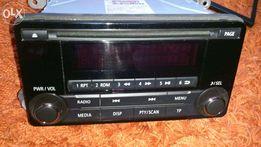 OKAZJA! Oryginalne radio Mitsubishi ASX