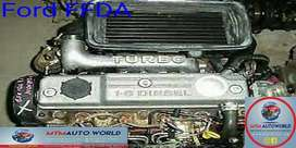 USED ENGINES FORD FOCUS 1.8 TDCI FFDA FOR SALE