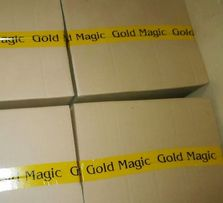 Акция! Растворимый кофе Gold Magic. Европейский производитель.