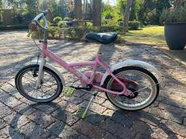 16 inch bicycle - BTwin