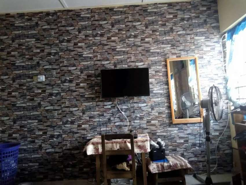 WALL PAPER INSTALLATION 0