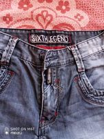 Брюки та джинси