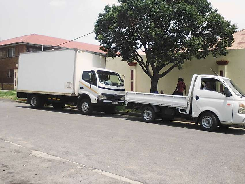 JUSTIN FURNITURE MOVERS 0