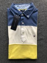 Polo Tommy Hilfiger T shirt S